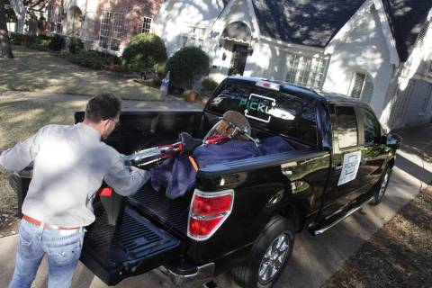 PICKUP Instant Delivery Service Coming To Houston