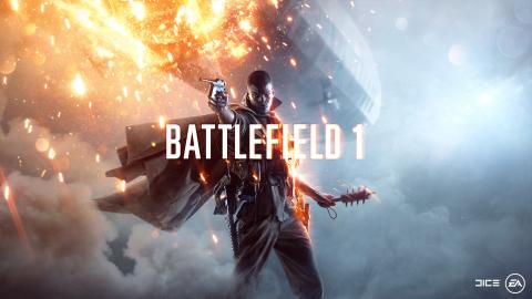 EA Announces Battlefield 1