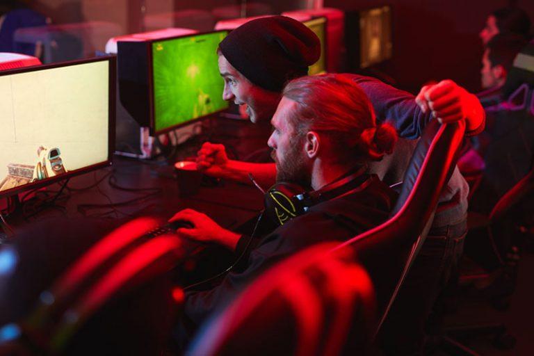 Week In Video Game Stocks