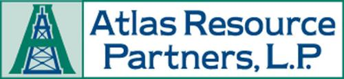 atlas resource partners stock