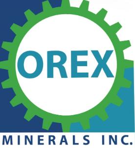 orex minerals inc stock