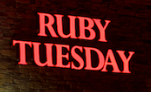 ruby tuesday RT