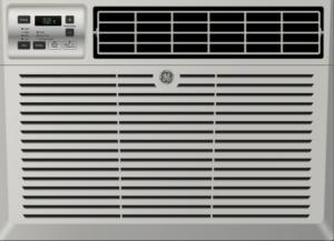Ge appliances smart air conditioner