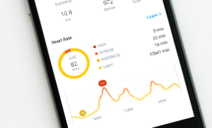 withings fitness app