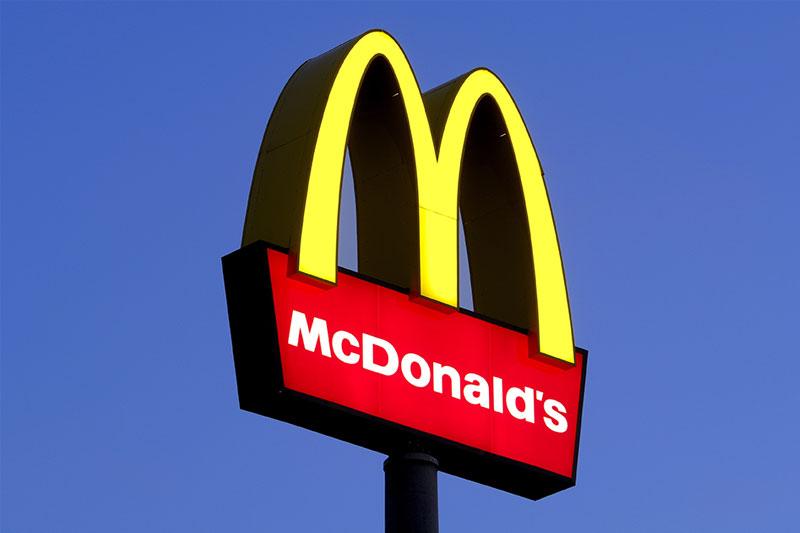 Million Dollar Settlement Against McDonald's