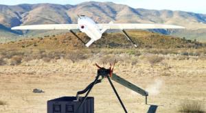 nokia drone system