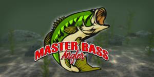 Gold Helm Games Master Bass Angler