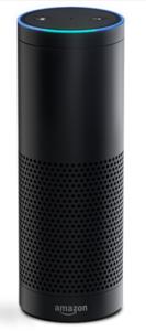 amazon echo voice recording