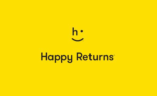 happy returns california