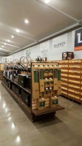 84 lumber holbrook store