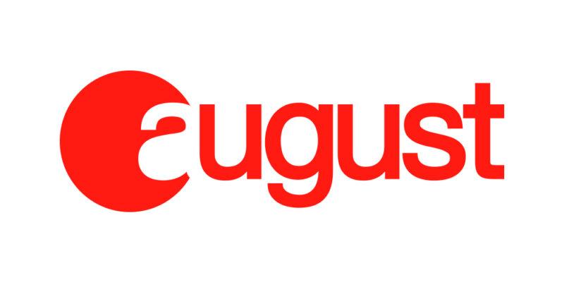 august home logo