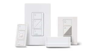 lutron caseta wireless lighting system
