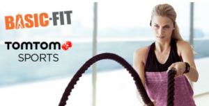 basic-fit tomtom sports