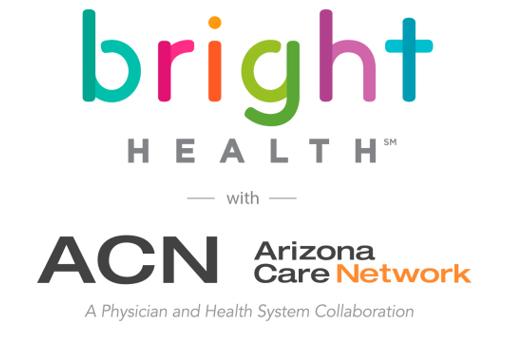 bright health arizona