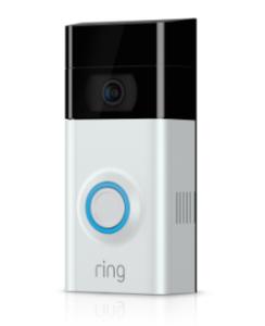 ring doorbell 2nd generation