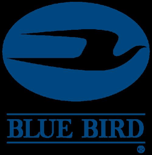 blue bird blbd