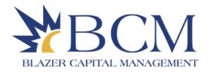 blazer capital management pa