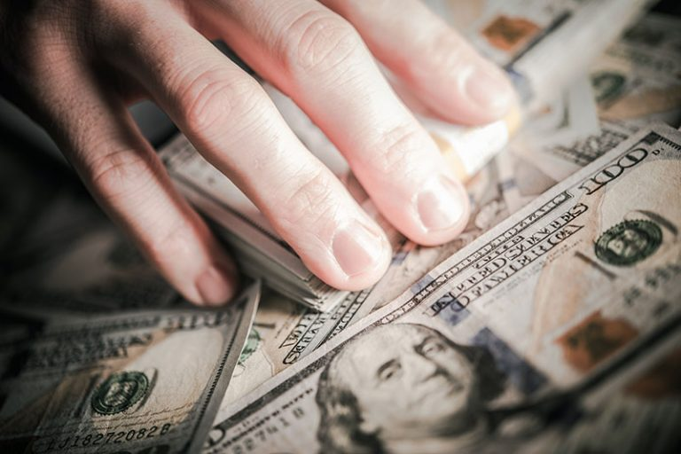Virginia Man Pleads Guilty To Bank Fraud