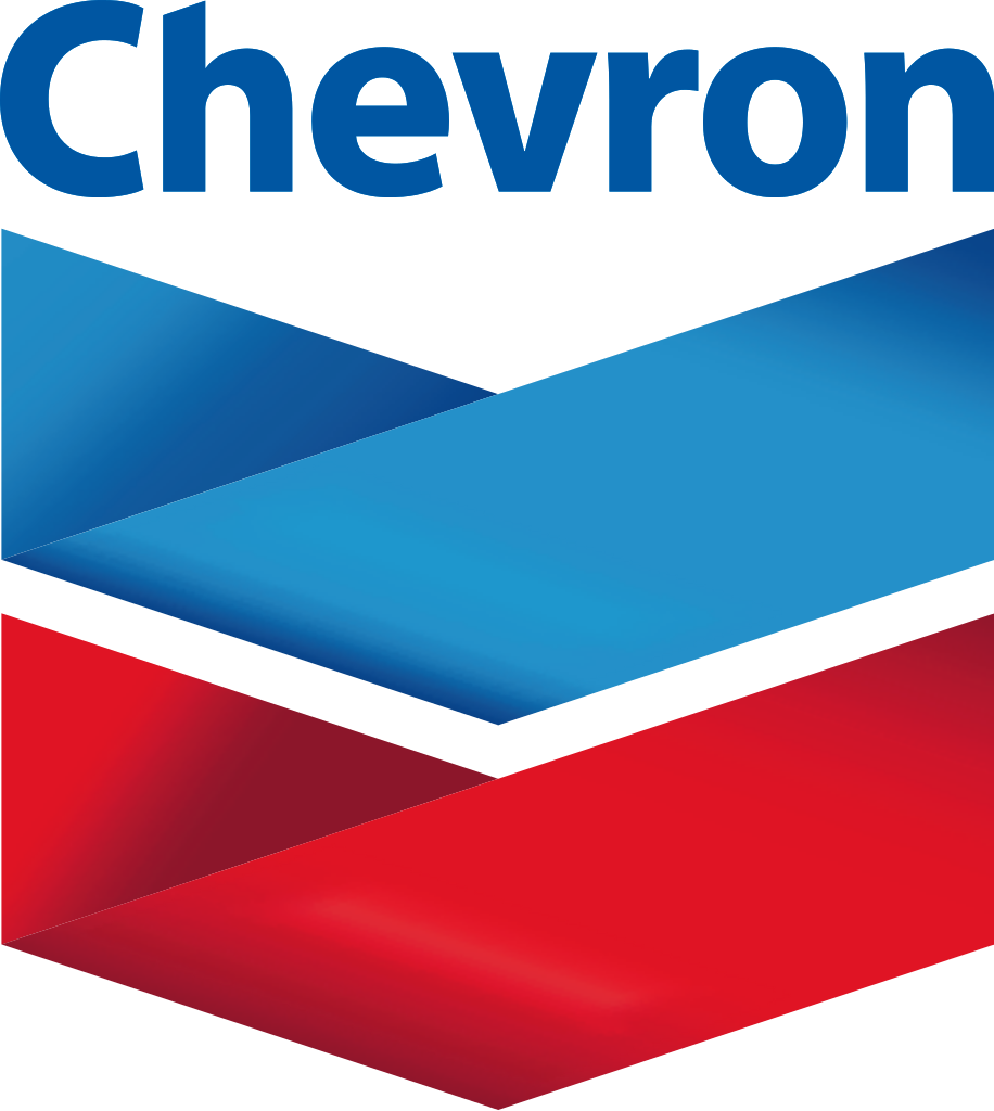 chevron usa logo