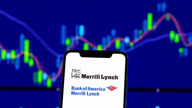 Bank of America Merrill Lynch leads Top Financial Advisers