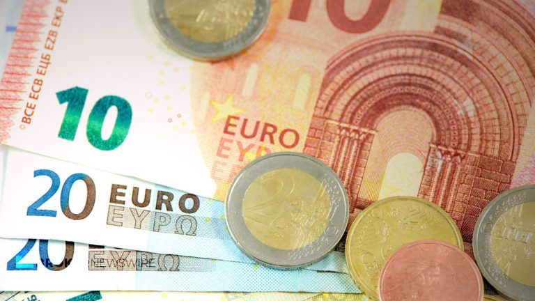 billions for Europes future
